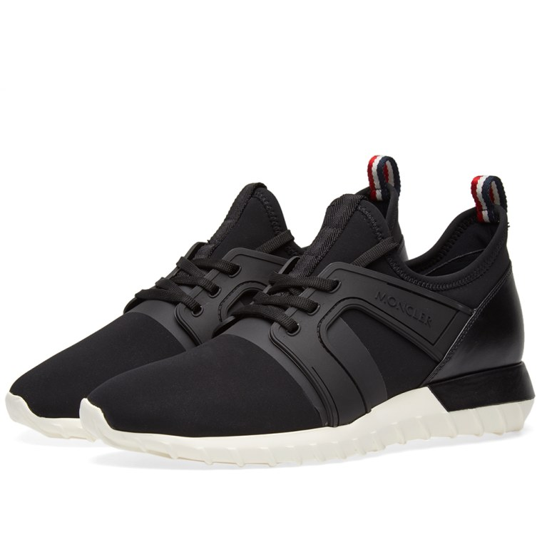 Emilien sneakers - Black Moncler