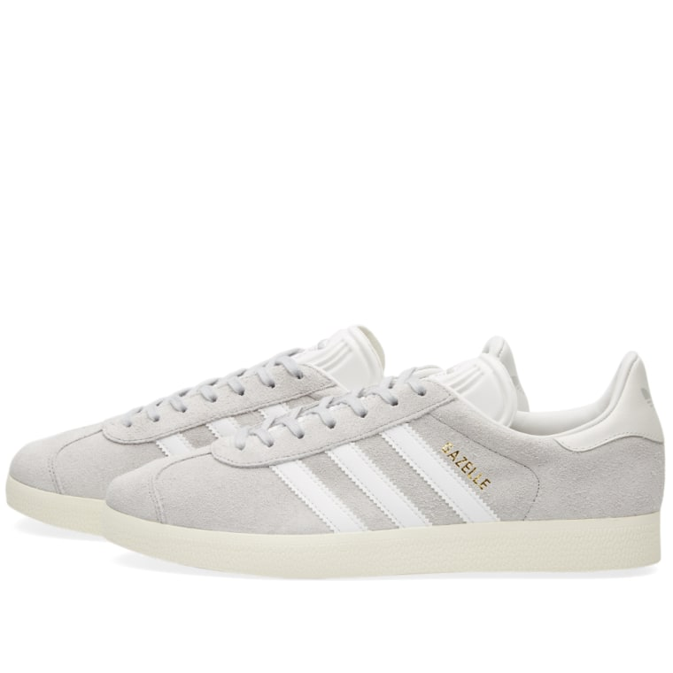 innovative design be353 4df4b How to clean adidas gazelle
