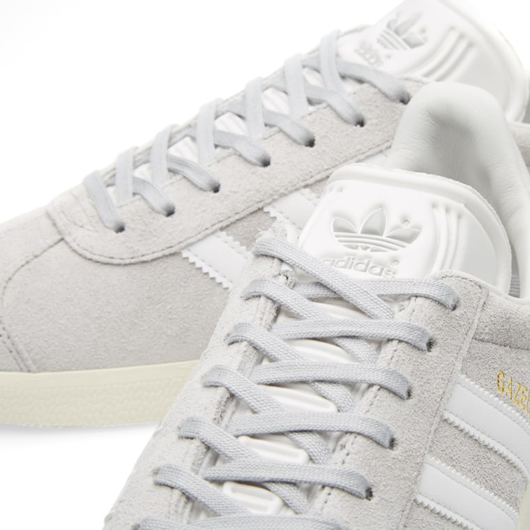 how to clean adidas gazelle