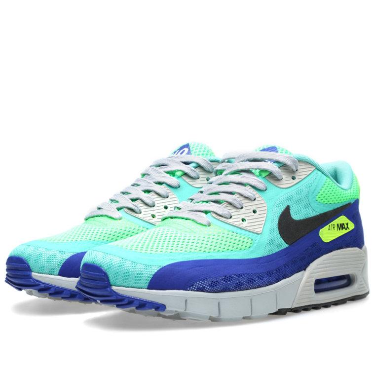 Nike Air Max 90 Breathe City Qs Rio Shoes