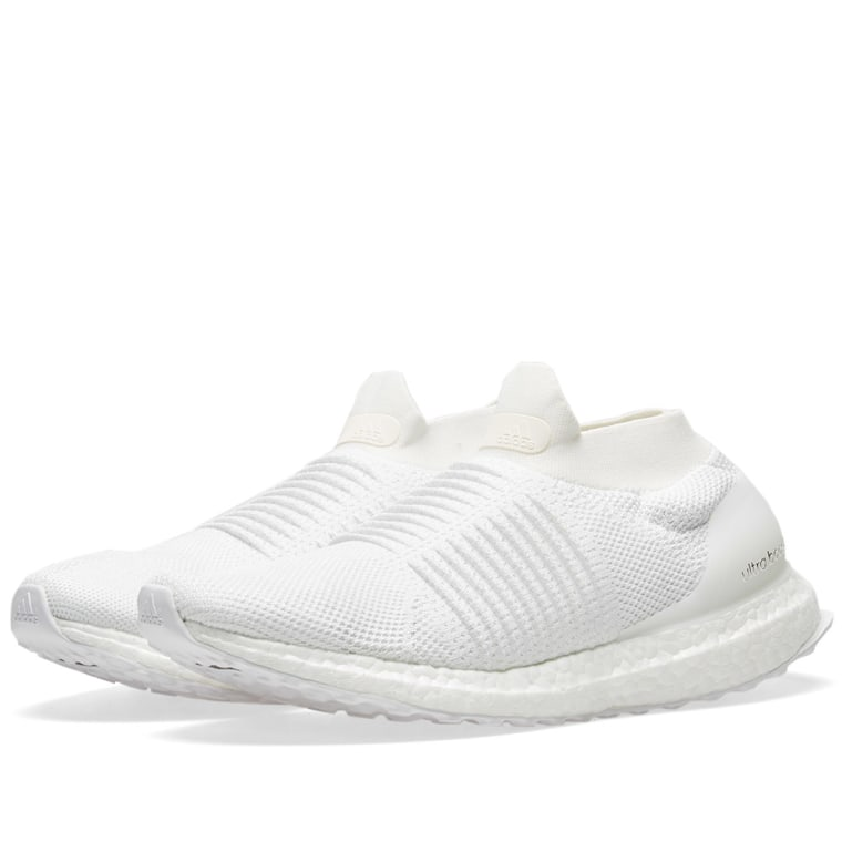 adidas Ultraboost Laceless Non Dyed/ Non Dyed/ Non Dyed