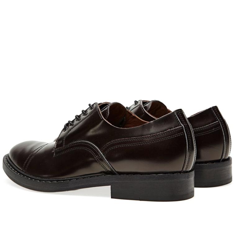 Acne Shoe Sizing