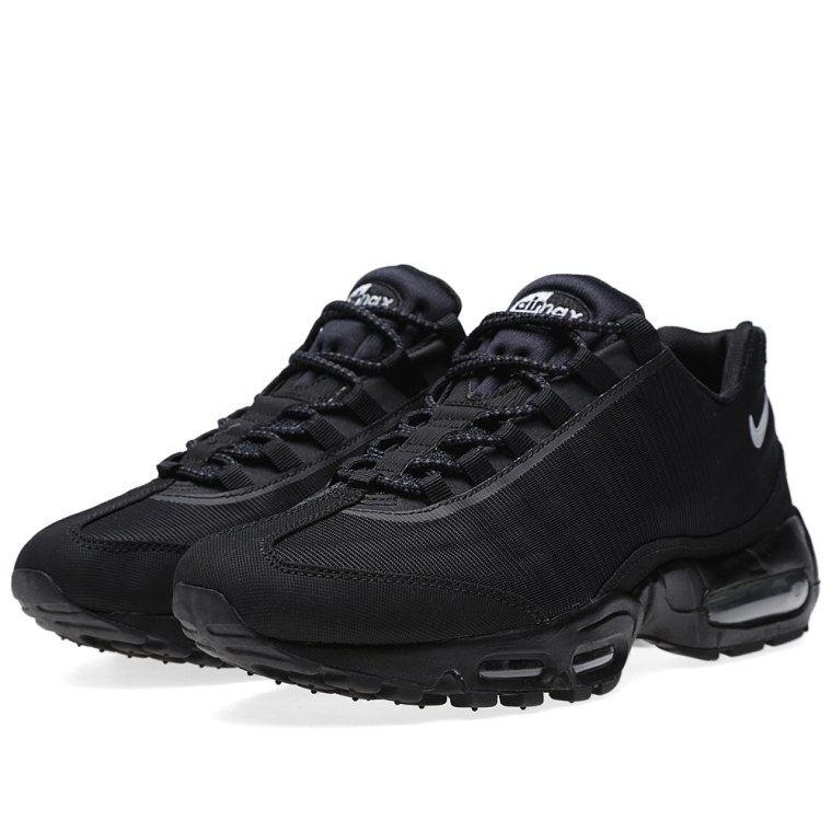 For Sale New Men's Nike Air Max 95 Premium Running Shoes Size 11.5