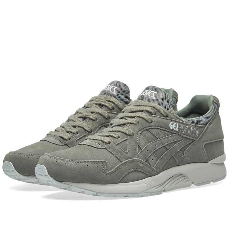 separation shoes f10c6 f7792 ... Asics Gel Lyte V Armour Agave Green 1 . ...
