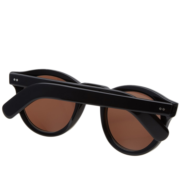 Cutler and Gross 0734 Sunglasses (Black)
