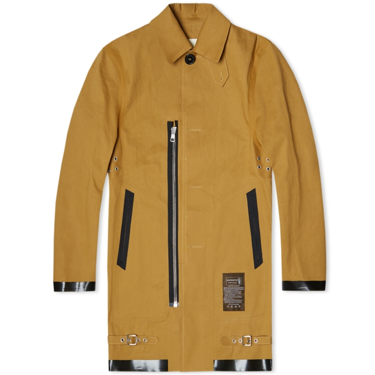 Mackintosh x Band Of Outsiders Outerwear recommend