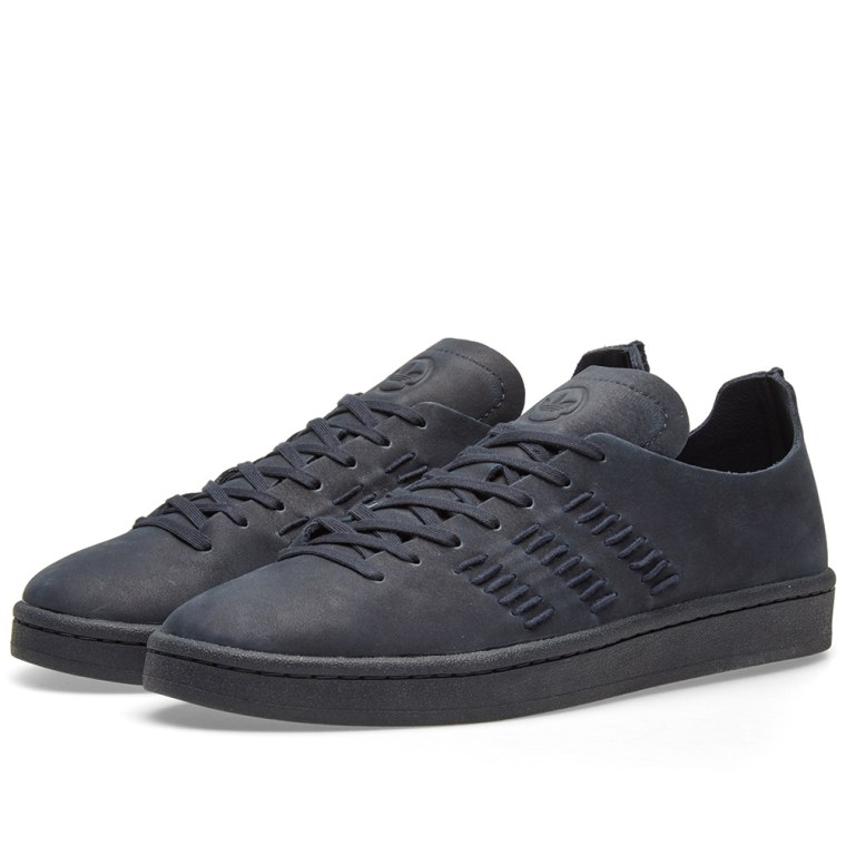 Bb3115 Navy Adidas X Wings And Horns Campus Night Navy Footwear Men's Shoes Size 7 US 8 12 12