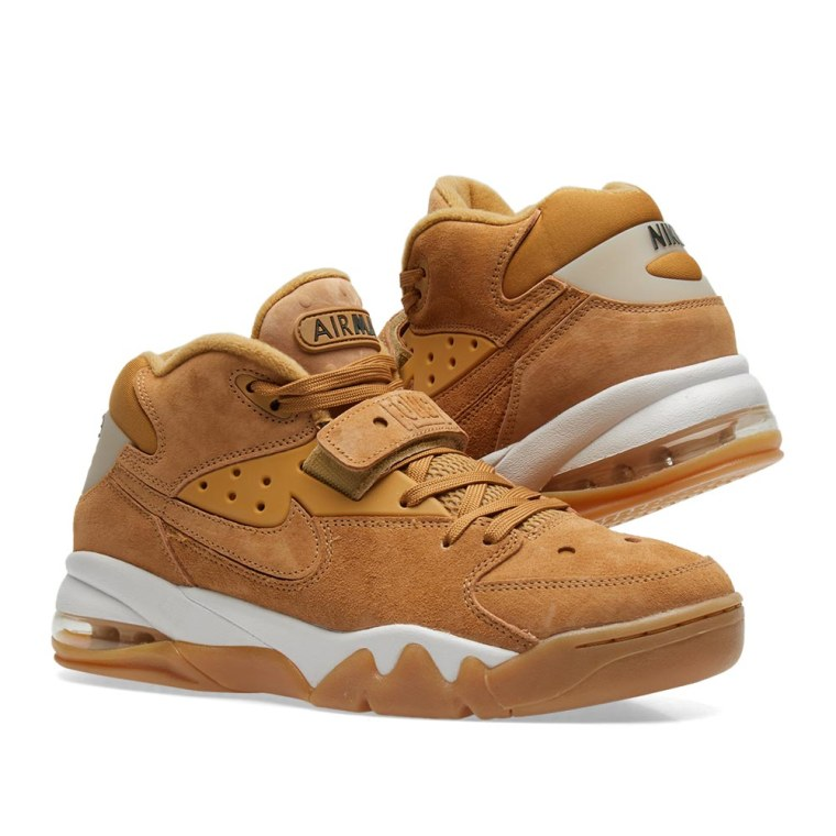 Nike Air Force Max Premium Flax/ Flax-Phantom