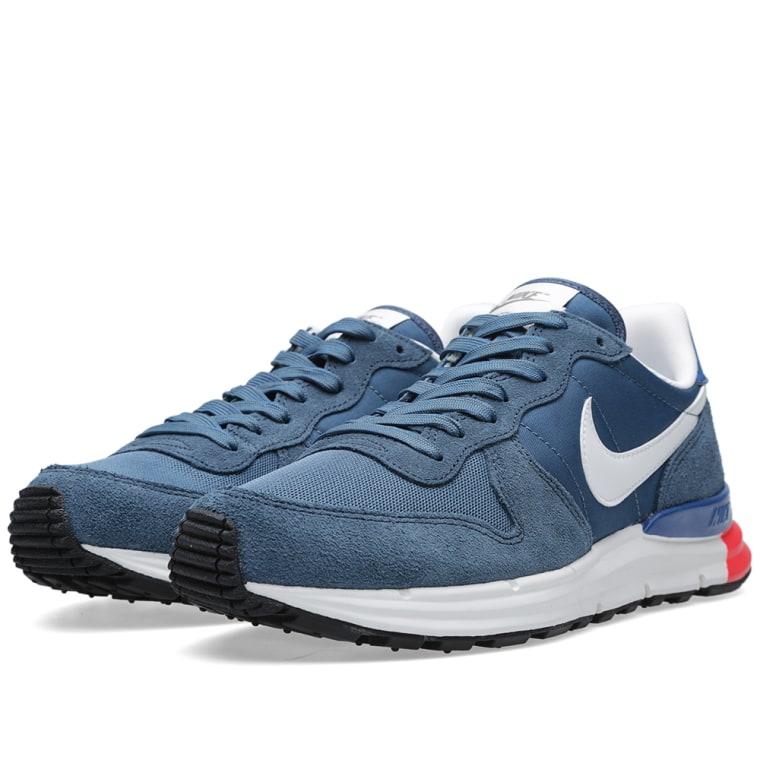 sports shoes ba4f2 057d9 Nike Lunar Internationalist Summit White New Slate ...