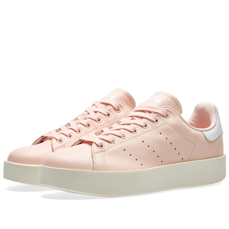stan smith sneakers pink