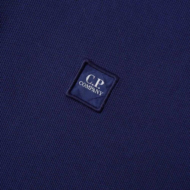 Cp company patch logo polo blueprint end cp company patch logo polo blueprint 3 malvernweather Images