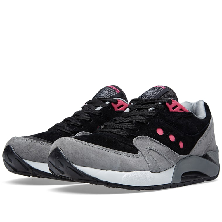 Men Saucony G9 Control R17w4805T29s2554 fashion shoes break down price on sales