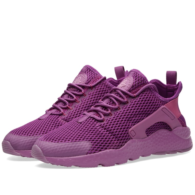 7b57c701015e ... sweden nike w air huarache run ultra br hyper violet 1 9d309 2797c