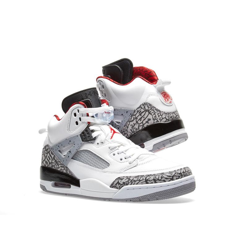 Air Jordans Spizike Gs - Notary Chamber a35b87ea9
