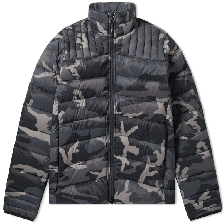 Canada Goose Black Label Brookvale Jacket (Black Classic
