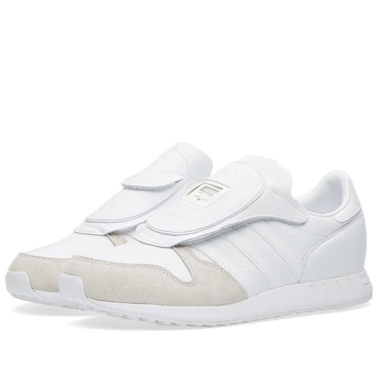 adidas - Micropacer White