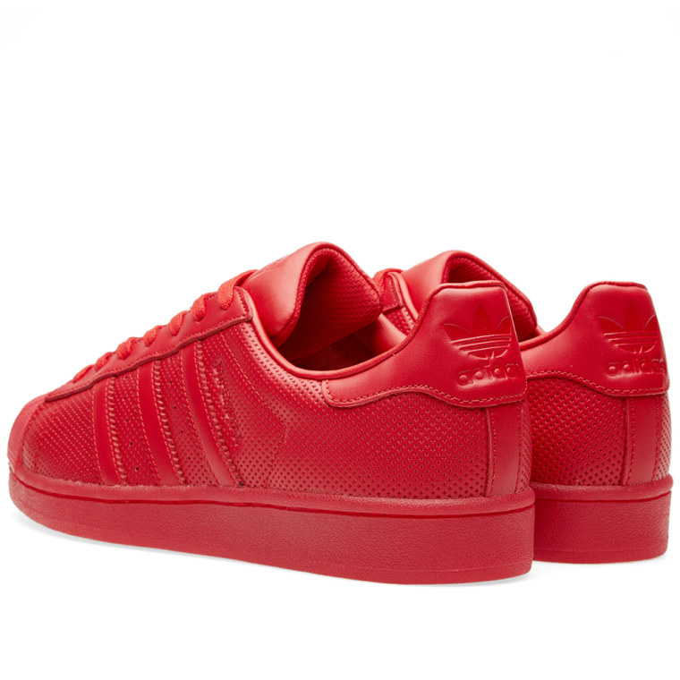 Cheap Adidas Originals SUPERSTAR SLIP ON Slip ons pink Zalando.co.uk