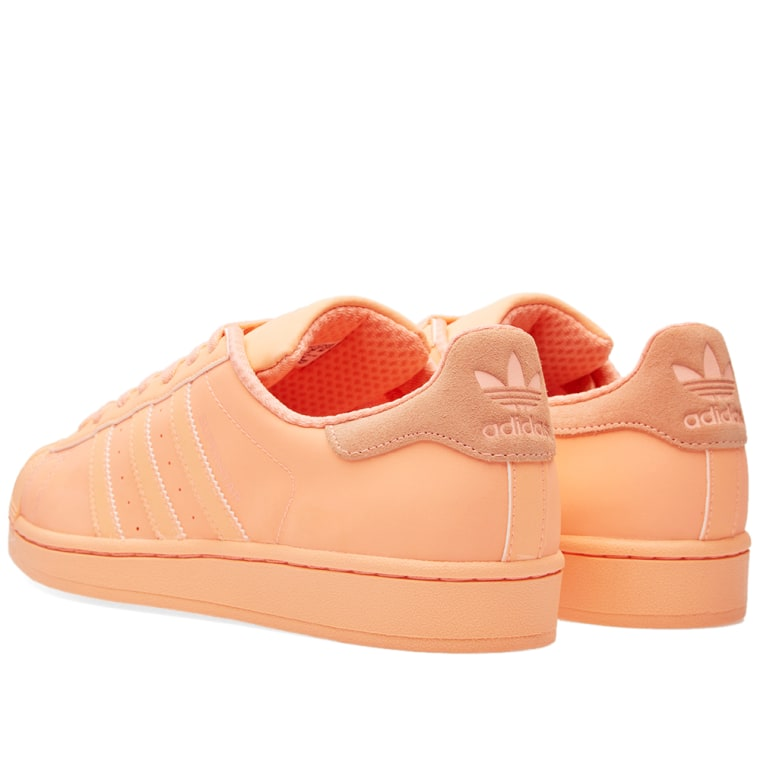 Adidas Superstar Adicolor (Blue) END.