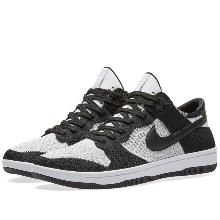 d1cb2438382ca ... Nike Dunk Flyknit White