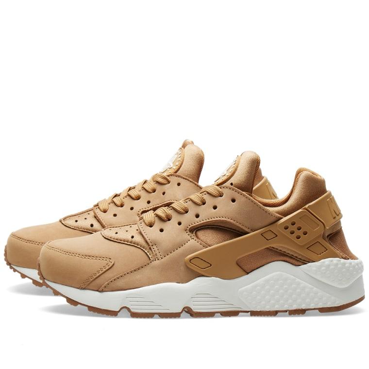 bc0841c9cbcd ... Nike Air Huarache Run Flax