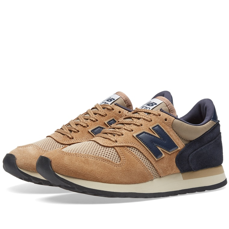 New Balance M770SBN Made in England Scarpe