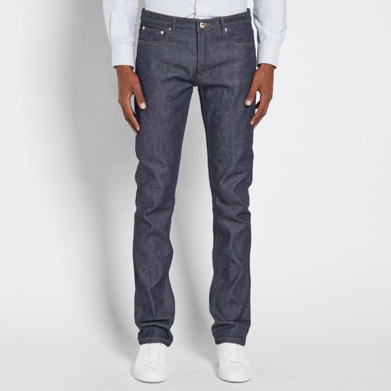 Petit New Standard jeans A.P.C.