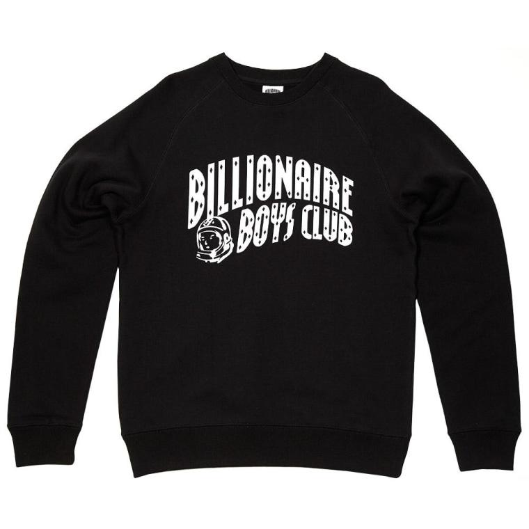 Billionaire boys club crewneck