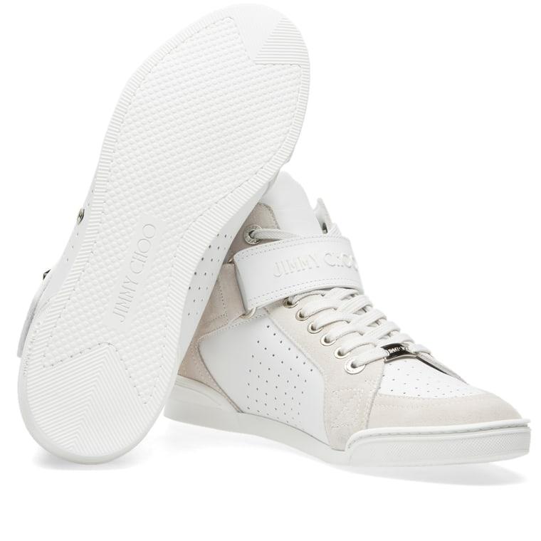 lewis ocu sneakers Jimmy Choo London
