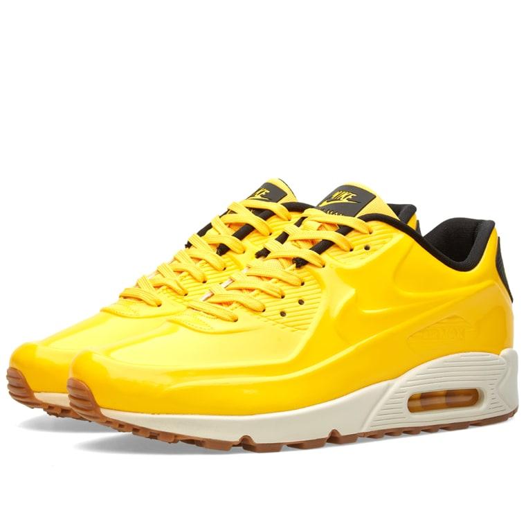 nike air max 90 vt qs varsity maize\/bright yellow pages