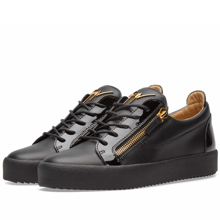 DEPICT - Sneaker low - black