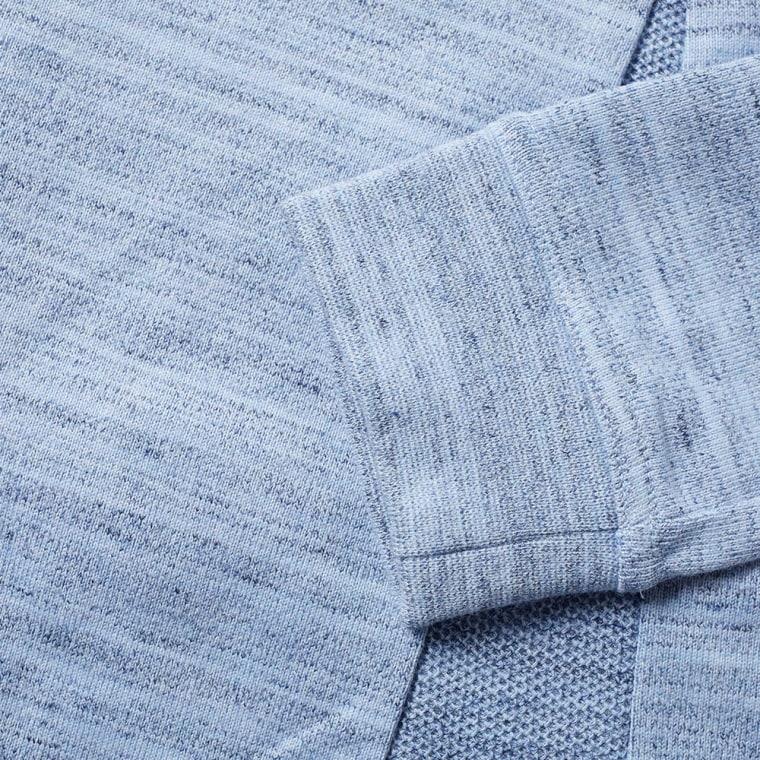 Nike W Advance 15 Knit Jacket (Aluminium & White)