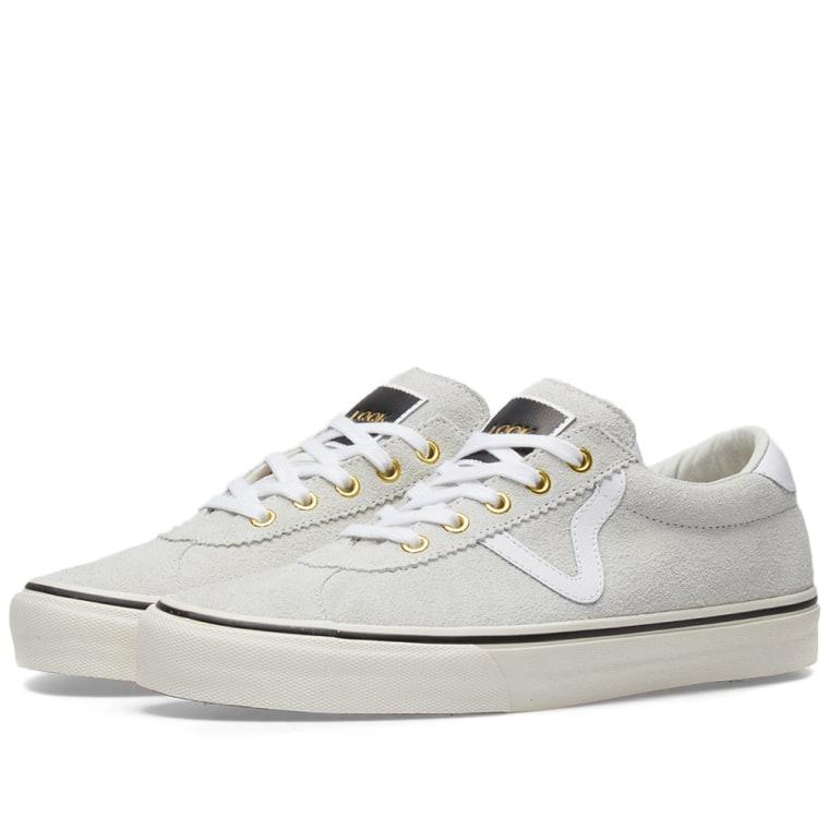 75365e9c87a583 Vans Vault X LQQK Studio Epoch Sport LX sneakers CfeCcn ...