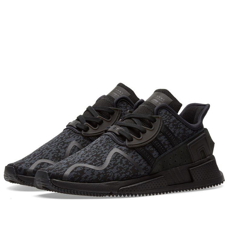 Adidas EQT Cushion ADV Core Black 1