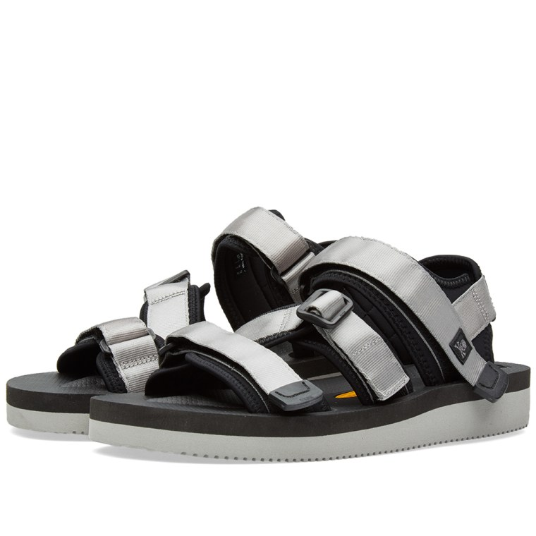 421e15ed3d5 ... Special For Shoe New Mastermind Japan x Suicoke Kisee-V Grey 1  for  Whole ...
