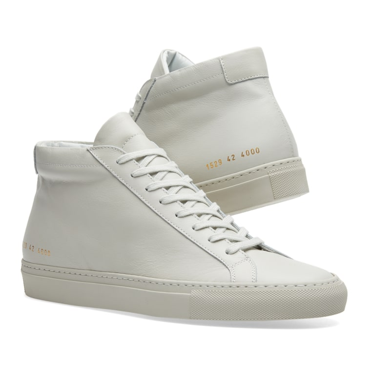 Common Projects Original Achilles Mid (Off White) | END.