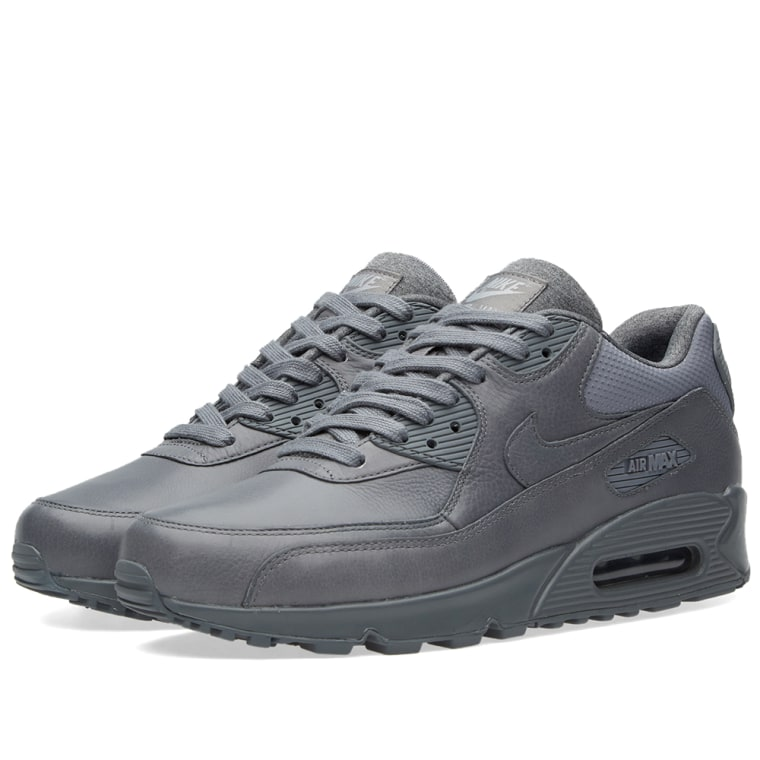 90 Cool Outdoor Halloween Decorating Ideas: Nike W Air Max 90 Pinnacle (Cool Grey & Matte Silver)