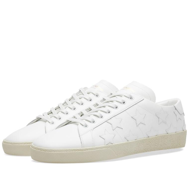 Saint LaurentStar sl06 sneakers