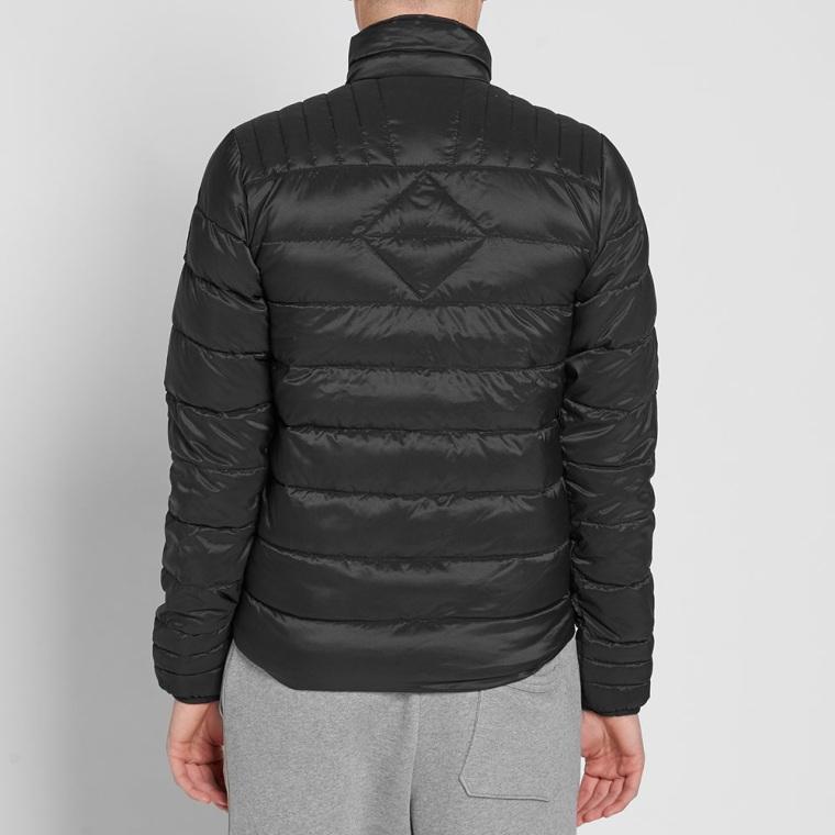 Canada Goose Black Label Brookvale Jacket (Black)