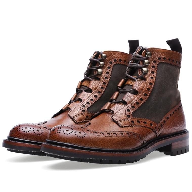 Chaussures - Bottines Joseph Cheaney & Fils