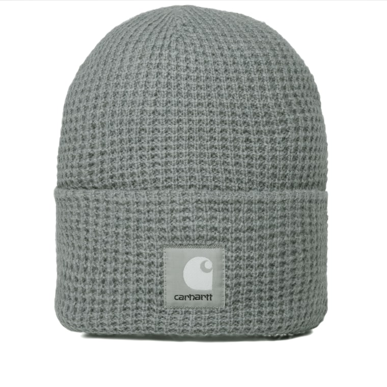 Carhartt x slam jam thermal watch hat grey end for Thermal watches