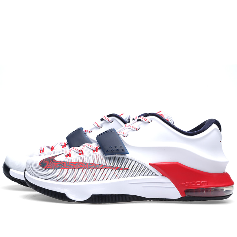 new styles c6989 8ce9d ... get nike kd vii independence day white obsidian 3 1b74b 26b0b