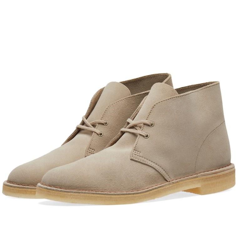 clarks originals sand desert boots