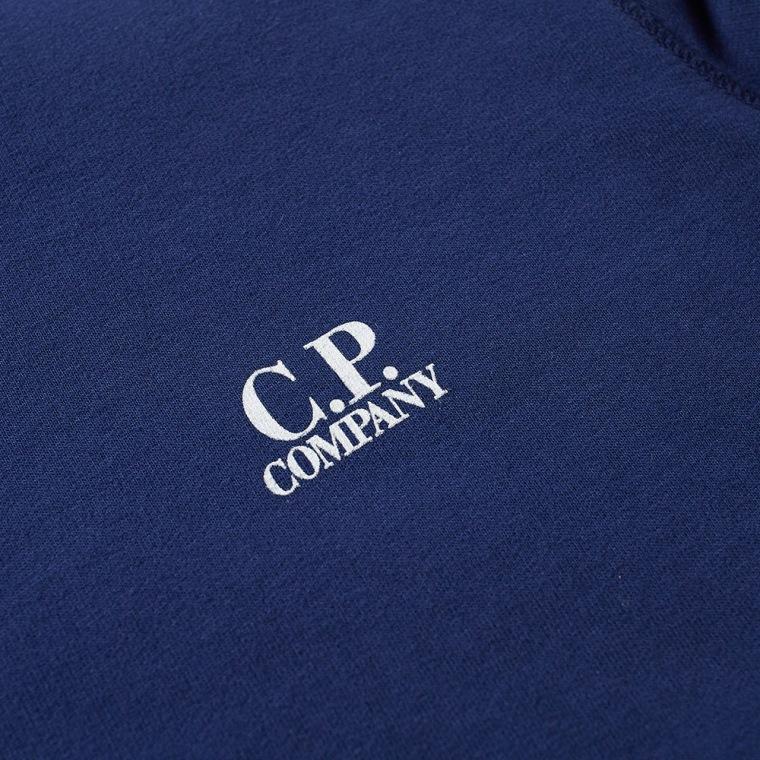 Cp company print logo crew sweat blueprint end cp company print logo crew sweat blueprint 3 malvernweather Images
