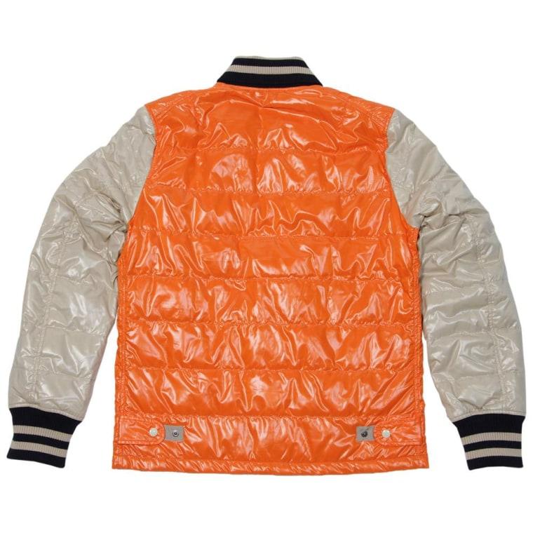 Junya Watanabe Man X Duvetica Memnone Jacket Orange End
