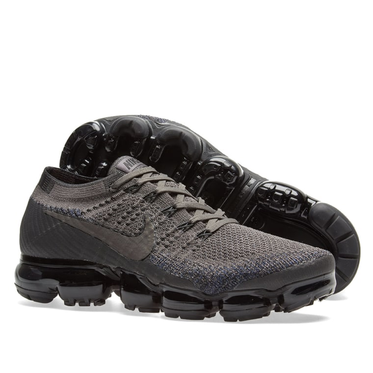 new concept dee8d 1e5e1 Nike Air VaporMax Strap Multicolor Official Look