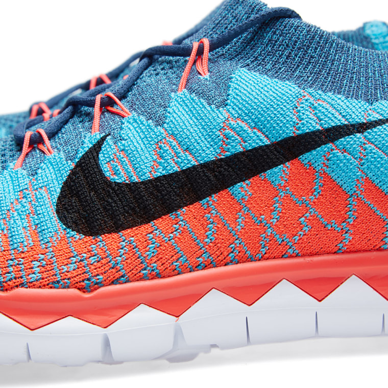 a4bc0772931b nike free 3.0 blue red