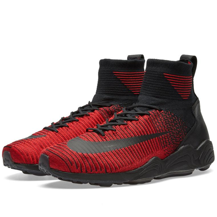 Store Website Nike F.C. Zoom Mercurial XI FK University Red for Men