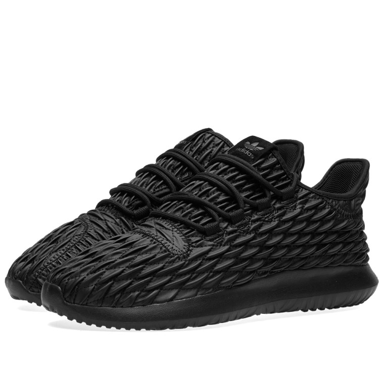 acea5f6d7e5 Adidas Tubular Shadow Shoes Core Black Utility Black BB8819  discount boost  06c2e f4745 Adidas Tubular Shadow Core Black Utility Black ...