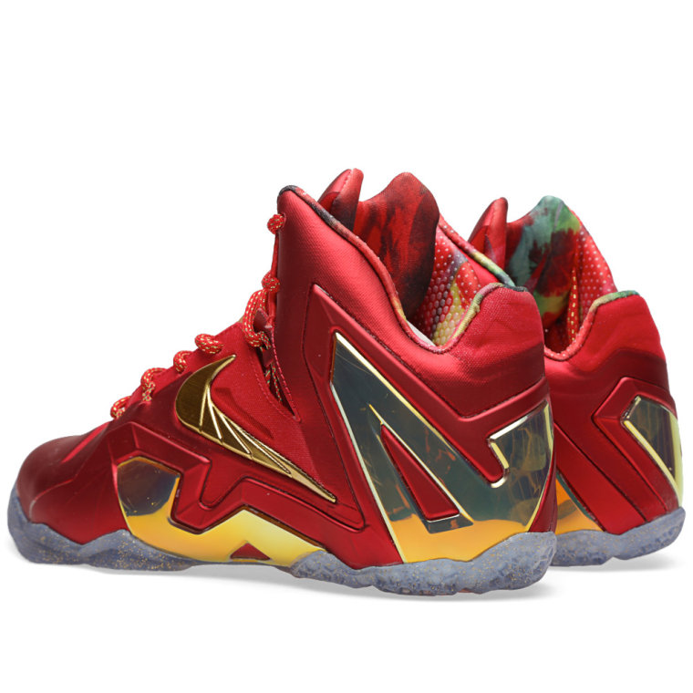 low cost 94f2f 075d3 best price nike lebron xi elite gold collection c78a3 fe7af