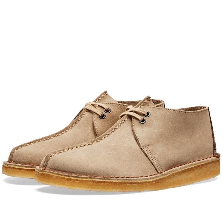 Clarks Originals Desert Trek Shoes Klive